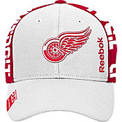 Reebok Youth Detroit Red Wings 2016 NHL Draft Hat