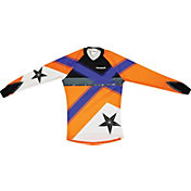 Reusch Youth Cross Star Pro-Fit Soccer Goalie Jersey