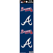 Rico Atlanta Braves The Quad Decal Pack