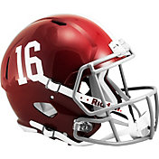 Riddell Alabama Crimson Tide 2016 Replica Speed Full-Size Helmet