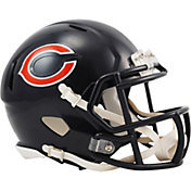 Riddell Chicago Bears Revolution Speed Mini Helmet