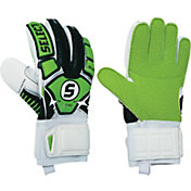 Select Adult 33 Hard Ground Soccer Goalie Gloves