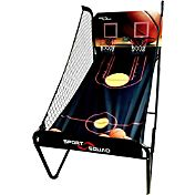 Sport Squad Jumpshot Pro Arcade Electronic Basketball Game