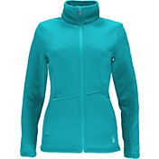 Spyder Women's Endure CORE Sweater Fleece Jacket