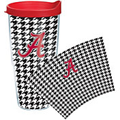 Tervis Alabama Crimson Tide Houndstooth 24 oz Wrap Tumbler