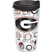 Tervis Georgia Bulldogs Bubble Up 16oz Tumbler
