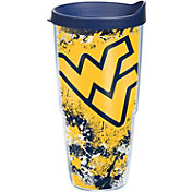 Tervis West Virginia Mountaineers Splatter 24oz Tumbler