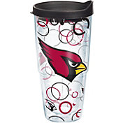 Tervis Arizona Cardinals Bubble Up 24oz Tumbler