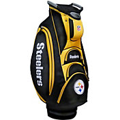 Team Golf Pittsburgh Steelers Victory Cart Bag