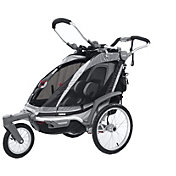 Thule Chariot Chinook 1 Single Stroller and Jogger