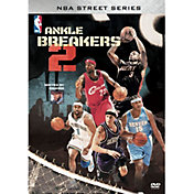 NBA Street Series: Ankle Breakers, Volume Two DVD