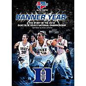 NCAA Basketball Championship: Duke 2009-2010 Season in Review DVD