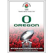 2012 Rose Bowl Game presented by VIZIO - Wisconsin vs. Oregon DVD