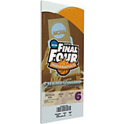 That's My Ticket Duke Blue Devils 2010 NCAA Final Four Canvas Mega Ticket