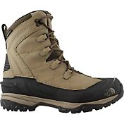 The North Face Men's Chilkat Evo 200g Waterproof Winter Boots