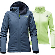 The North Face Women's Highanddry Triclimate 3-in-1 Jacket