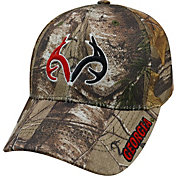 Top of the World Men's Georgia Bulldogs Camo Realtree Xtra 1Fit Hat