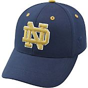Top of the World Youth Notre Dame Fighting Irish Navy Rookie Hat