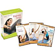 STOTT PILATES Express Series DVD Set
