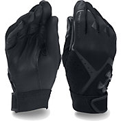 Under Armour Adult Clean-Up Batting Gloves