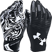 Under Armour Adult Highlight Receiver Gloves