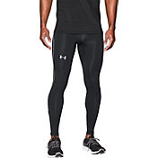 Under Armour Men's CoolSwitch Running Compression Tights