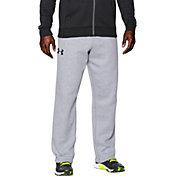 Under Armour Men's Rival Cotton Pants