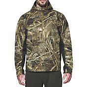 Under Armour Men's Skysweeper Half Zip Hunting Hoodie