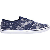 Under Armour Women's Street Encounter Floral Recovery Shoes