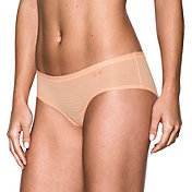 Under Armour Women's Sheer Hipster Novelty Underwear