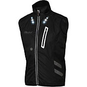 Visijax Men's Gilet LED Vest