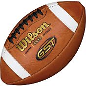 Wilson GST Prestige Elite Leather Official Football