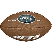 Wilson New York Jets Touch Mini Football