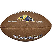 Wilson Baltimore Ravens Touch Mini Football