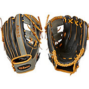 Wilson 11' Youth Lil' Pedroia A550 Series Glove