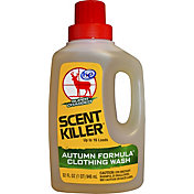 Wildlife Research Center Scent Killer Autumn Formula Liquid Clothing Wash