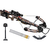 TenPoint Turbo XLT II Crossbow Package