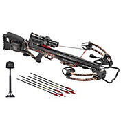 Tenpoint Carbon Phantom RCX Crossbow Package – ACUDraw