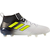 adidas Men's Ace 17.1 PrimeKnit FG Soccer Cleats