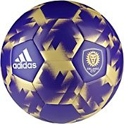 adidas Orlando City Team Soccer Ball