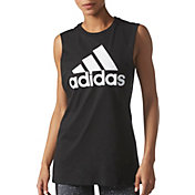adidas Women's Athletics Logo Tank Top