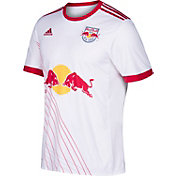 adidas Youth New York Red Bulls Primary Replica Jersey