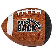 Passback Peewee Composite Training Football