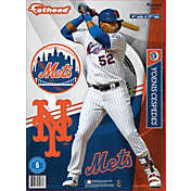 Fathead New York Mets Yoenis Cespedes Teammate Wall Decal