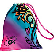 GK Elite Simone Biles Boho Glam Gymnastics Grip Bag