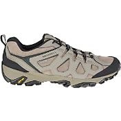Merrell Men's Moab FST Leather Waterproof Hiking Shoes