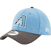 New Era Men's Arizona Diamondbacks 39Thirty 2017 Father's Day Flex Hat