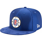 New Era Men's Los Angeles Clippers 2017 NBA Draft 59Fifty Fitted Hat