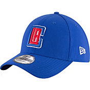 New Era Men's Los Angeles Clippers 39Thirty Flex Hat
