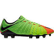 Nike Men's Hypervenom Phantom III FG Soccer Cleats